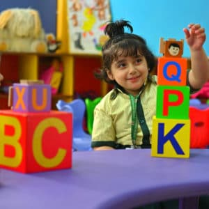 best play school in ghaziabad-AIR-CONDITIONED-CLASSROOMS