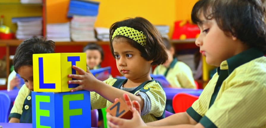 best play school in ghaziabad-VBS Playway