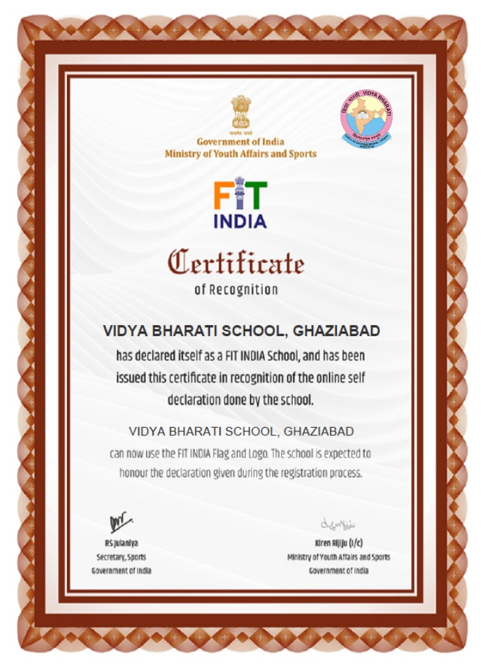 fit india movement-Fit India